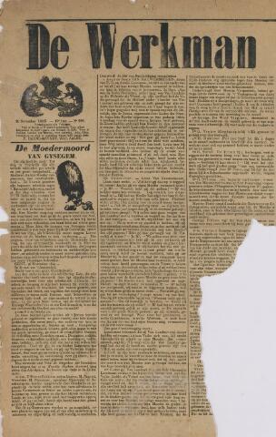 De Werkman 1891