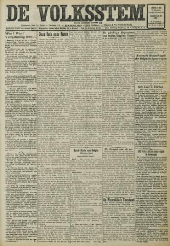 De Volksstem 1931-05-17