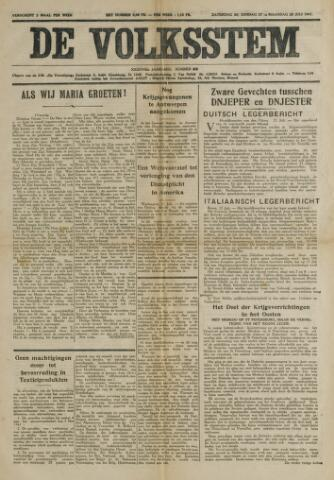 De Volksstem 1941-07-26