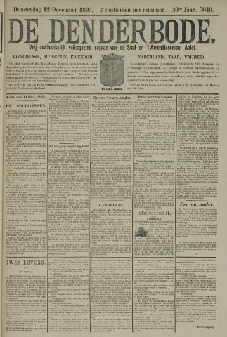 De Denderbode 1895-12-12