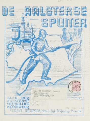 De Aalsterse Spuiter 1972-10-01