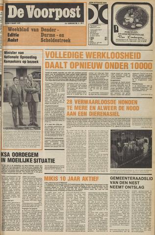 De Voorpost 1978-03-03