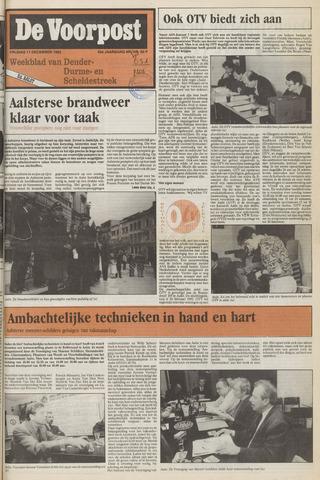 De Voorpost 1992-12-11