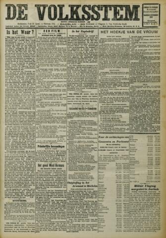 De Volksstem 1932-02-28