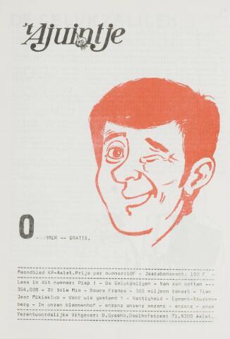 Het Ajuintje 1976-09-01