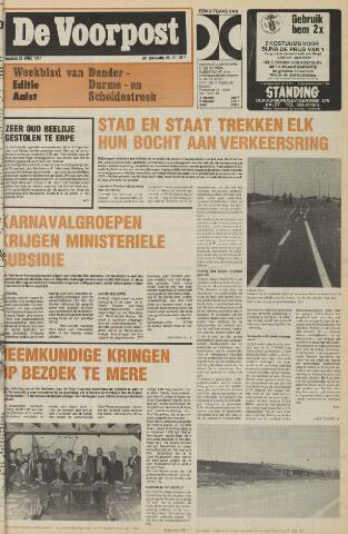 De Voorpost 1977-04-29