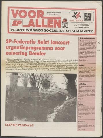 Voor Allen 1991