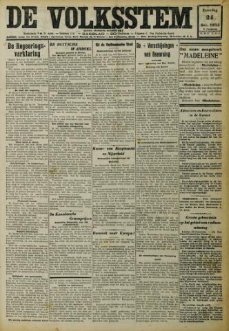 De Volksstem 1932-12-24