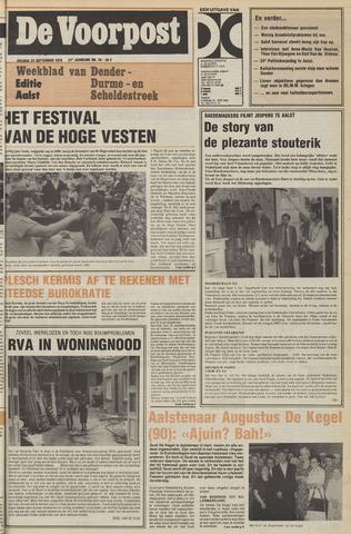 De Voorpost 1978-09-29