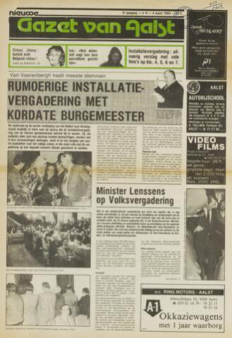 Nieuwe Gazet van Aalst 1983-03-04