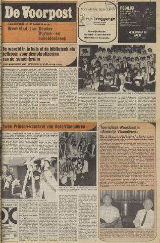 De Voorpost 1984-11-23