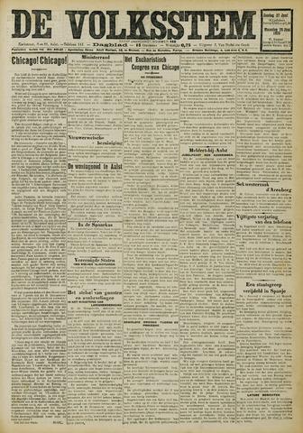 De Volksstem 1926-06-27