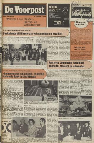 De Voorpost 1985-10-25