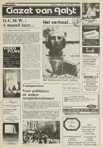 Nieuwe Gazet van Aalst 1984-05-11