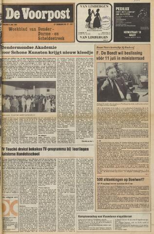 De Voorpost 1984-07-06