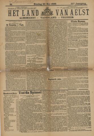 Het Land van Aelst 1889-05-26