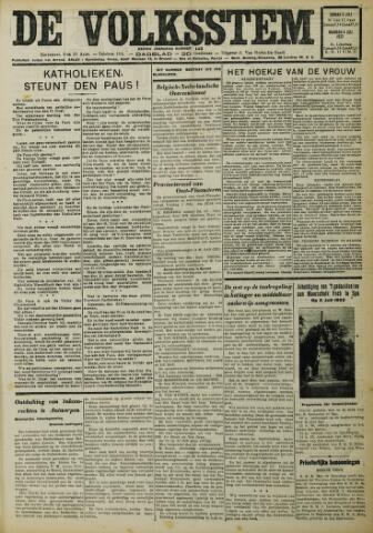 De Volksstem 1932-07-03