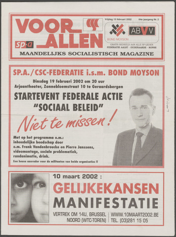 Voor Allen 2002-02-15