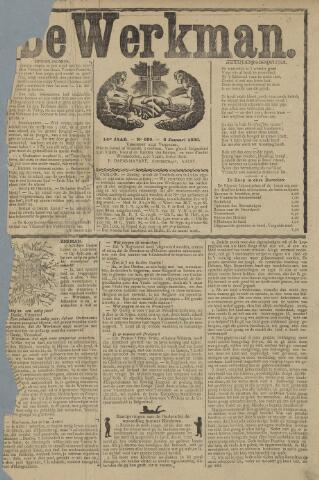 De Werkman 1886