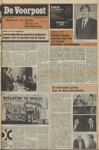 De Voorpost 1985-10-11