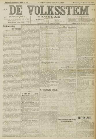 De Volksstem 1910-12-28
