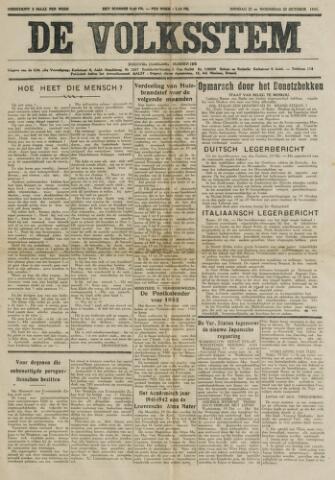 De Volksstem 1941-10-21