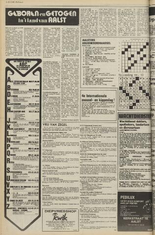 De Voorpost 23 Oktober 1981 Pagina 10 Digitaal