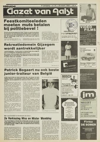 Nieuwe Gazet van Aalst 1984-03-23