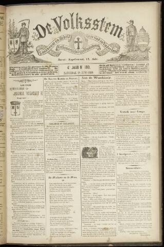 De Volksstem 1898-06-18