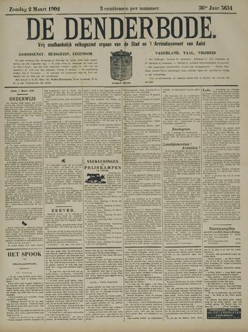 De Denderbode 1902-03-02