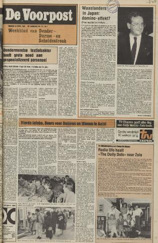 De Voorpost 1985-04-12