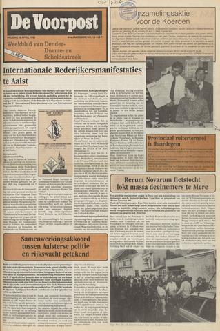 De Voorpost 1991-04-19