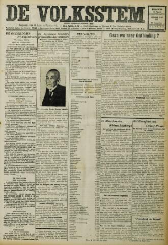 De Volksstem 1932-05-17