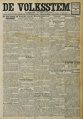 De Volksstem 1926-05-30