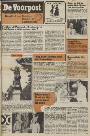 De Voorpost 1984-08-24