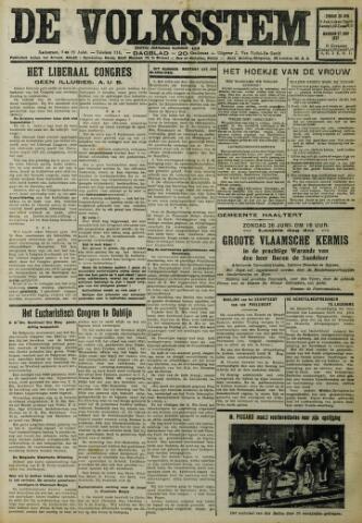De Volksstem 1932-06-26