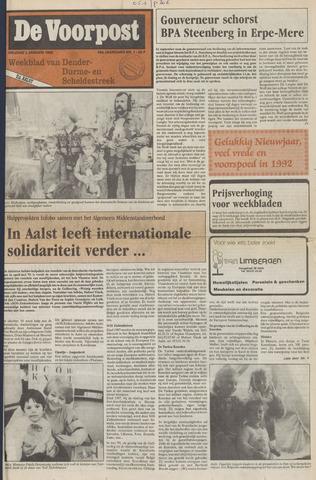 De Voorpost 1992-01-03