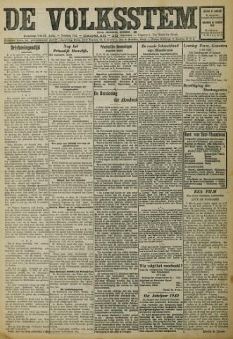 De Volksstem 1930-01-12