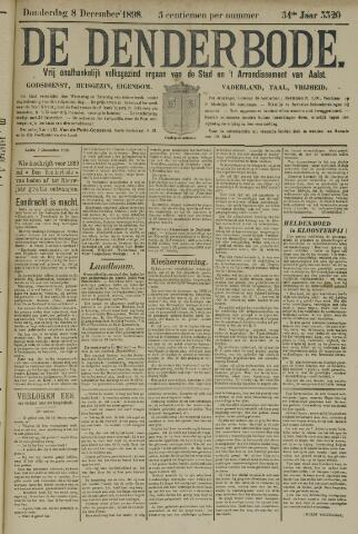 De Denderbode 1898-12-08