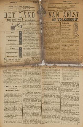 Het Land van Aelst 1908-05-24