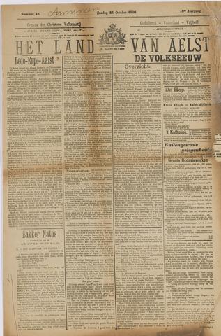 Het Land van Aelst 1908-10-25