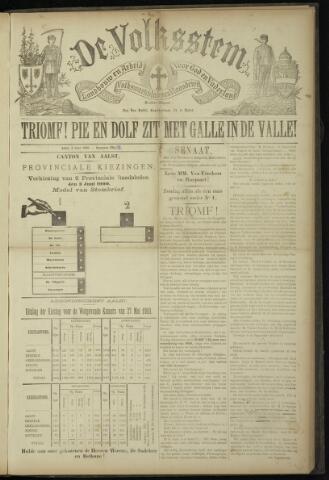 De Volksstem 1900-06-02