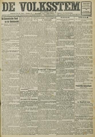 De Volksstem 1931-03-08