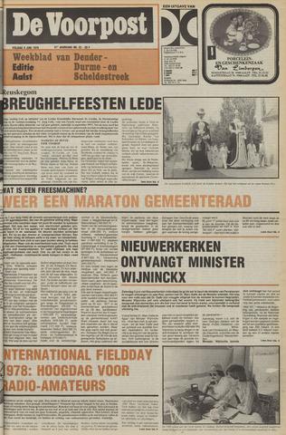 De Voorpost 1978-06-09