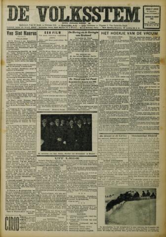 De Volksstem 1932-01-17