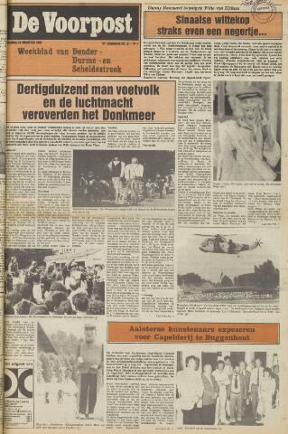 De Voorpost 1984-08-10