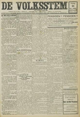 De Volksstem 1930-11-21