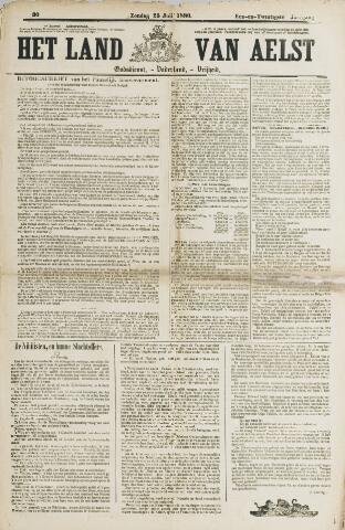 Het Land van Aelst 1880-07-25