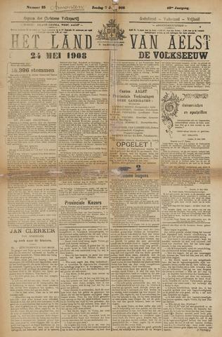 Het Land van Aelst 1908-06-07