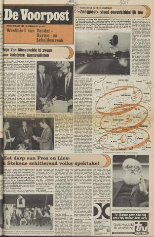 De Voorpost 1985-03-29